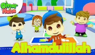 5 Film Serial Kartun Animasi Yang Mendidik Untuk Anak Anak