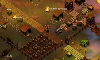 Krafteers – Tomb Defenders Apk v2.0.5 Mod (Unlocked)