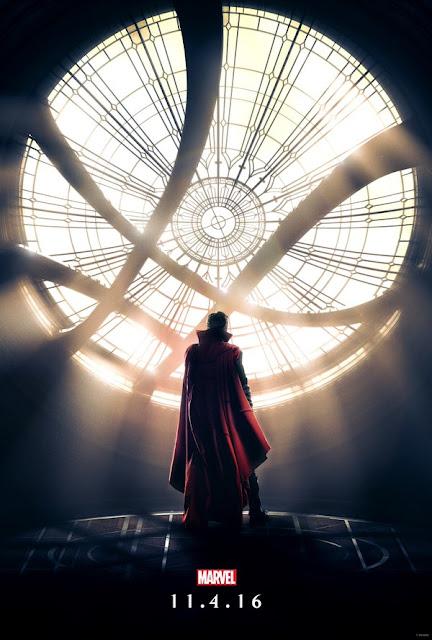 Doutor Estranho, Cinema, Marvel, Terra de Nerd,
