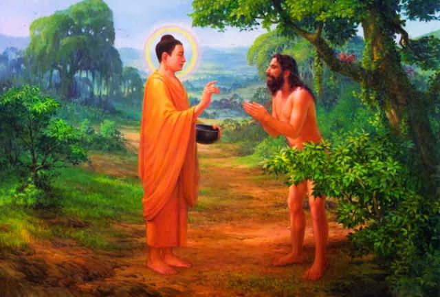 107. Kinh Ganaka Moggallàna - Đạo Phật Nguyên Thủy - Kinh Trung Bộ