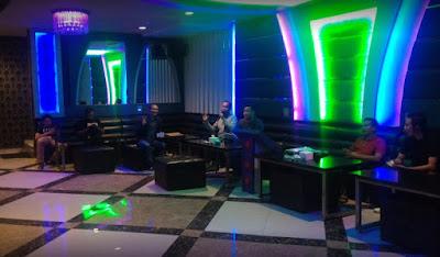 Harga Room Inul Vizta Grogol Karaoke Keluarga