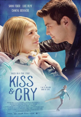Kiss and Cry (2017) [1080p – Latino] [Drama]
