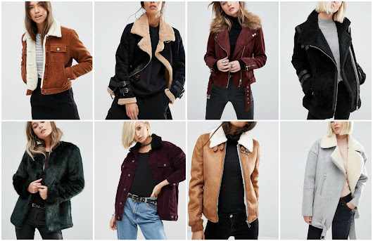 32 Jackets You Need This Winter