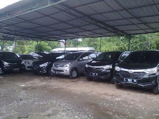 Sewa Mobil Surabaya Gracia Rent Car