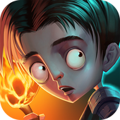 The Greedy Cave 2: Time Gate (Unreleased) APK