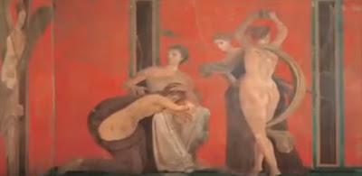 arte antigua roma