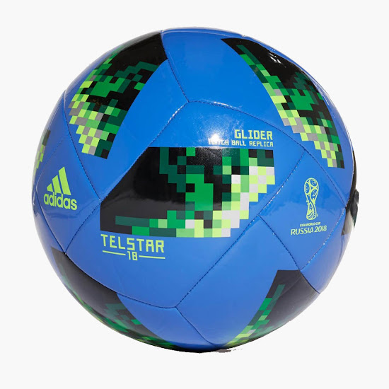 consola Amperio Compadecerse  Better Than the Official Match Ball? 4 Adidas Telstar 2018 World Cup Top  Glider Balls Released - Footy Headlines