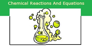 Class 10 Science - CBSE Guess, NCERT Questions Bank | Chemical Reactions and Equations