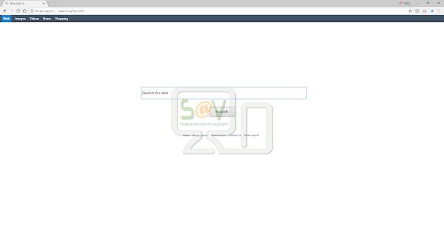 Search.zaztov.com (Hijacker)