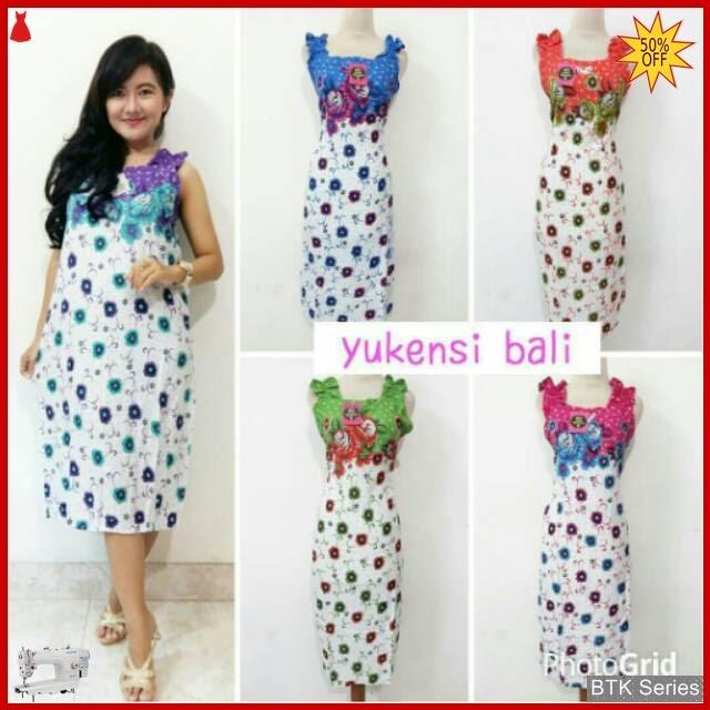 BTK073 Baju Yukensi Bali Modis Murah BMGShop