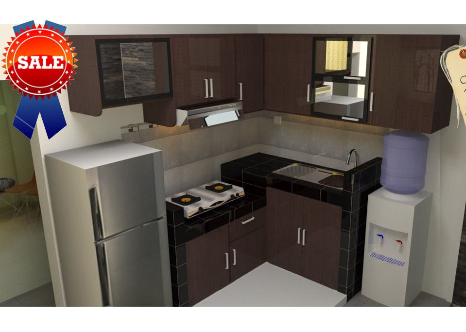 Jasa kitchenset solo desain kitchen set sesuaikan dengan for Laci kitchen set