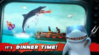 Download Hungry Shark Evolution v4.3.0 Apk Full Unclocked