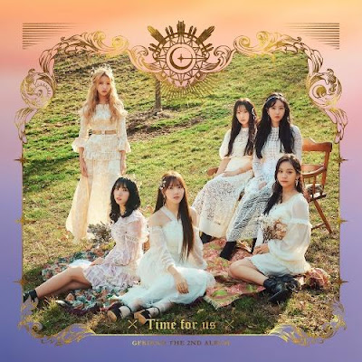 Lirik Lagu GFRIEND - Sunrise (Romanization, Hangul, English, Terjemahan)