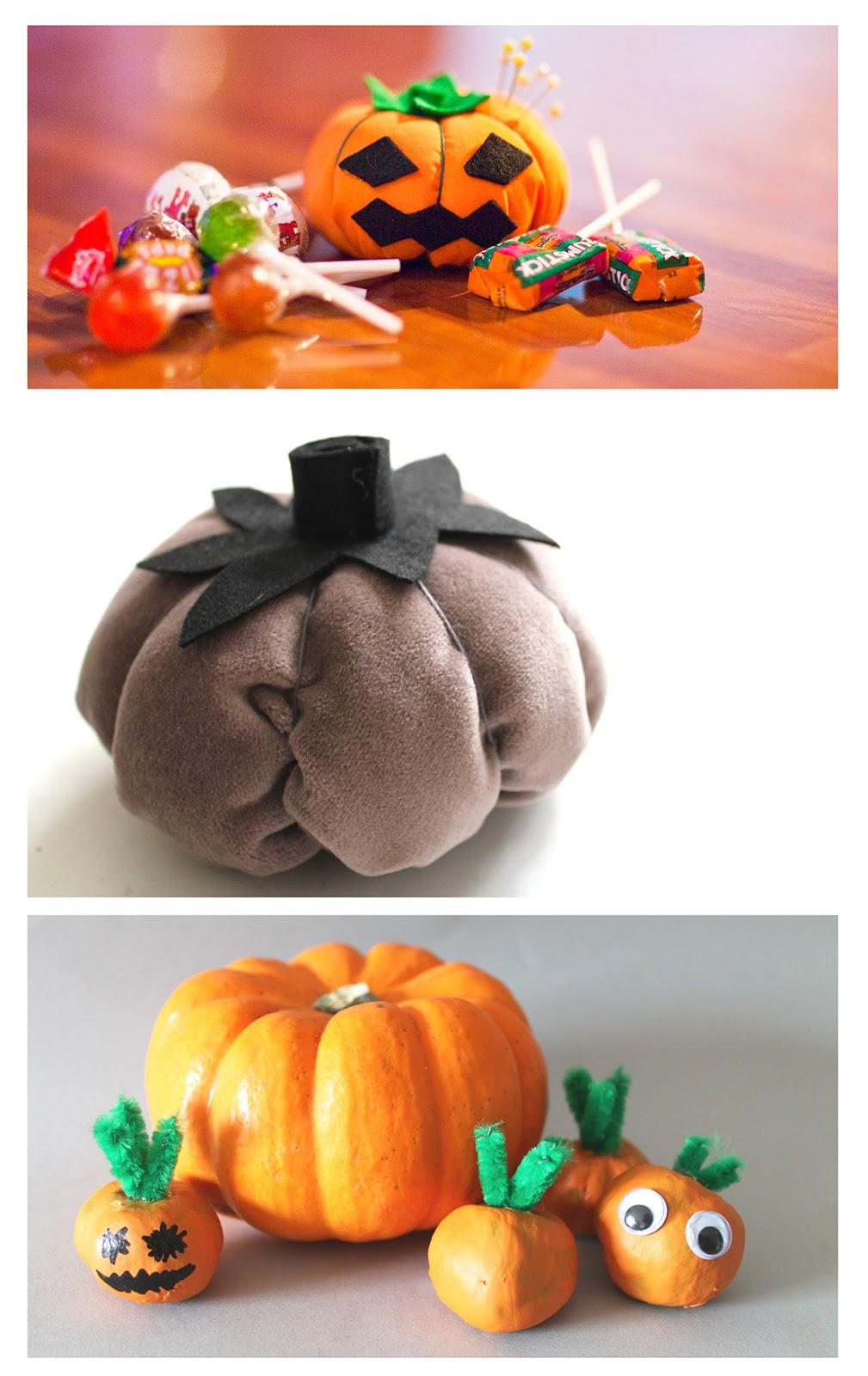 Make it: Pumpkin Fever