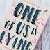 Tragedi Kematian Simon -  One of Us is Lying, Karen M. McManus