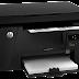 Multifuncional HP LaserJet Pro MFP M125a com Impressora, Copiadora, Scanner