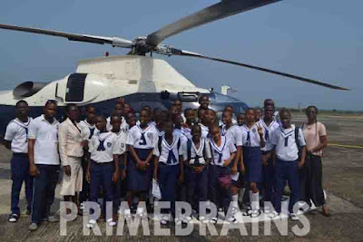 Nigerian Navy Secondary School Registration for 2017/2018 Now Out (NNSS)