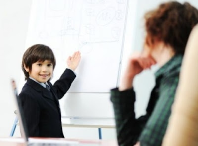 11 Cara Menumbuhkan Jiwa Kepemimpinan Pada Anak