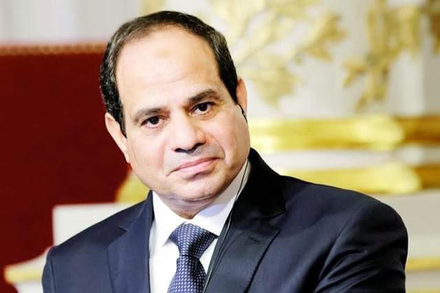 عاجل : الرئيس السيسي يصدر مجموعة قرارات جمهورية جديدة والهامة