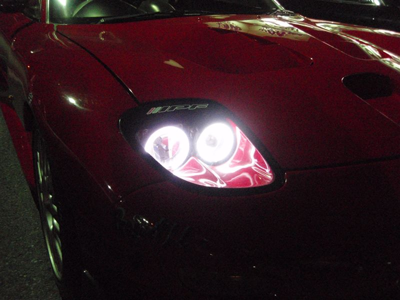 Mazda RX-7 FD3S mods photos