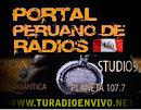 Radios Peruanas en vivo