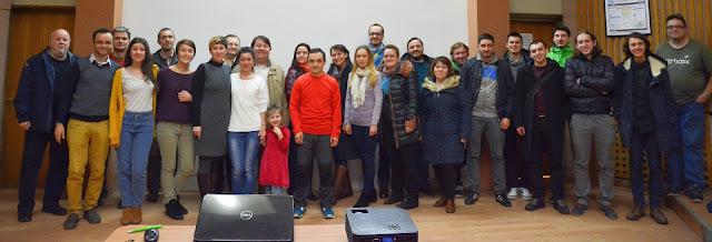 Membrii Clubului Fotografilor Iasi - decembrie 2016 - blogul FOTO-IDEEA
