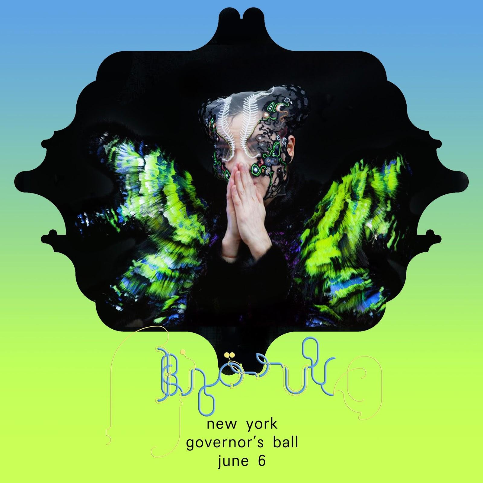 björk guðmundsdóttir: Björk - Live @ Roskilde Festival