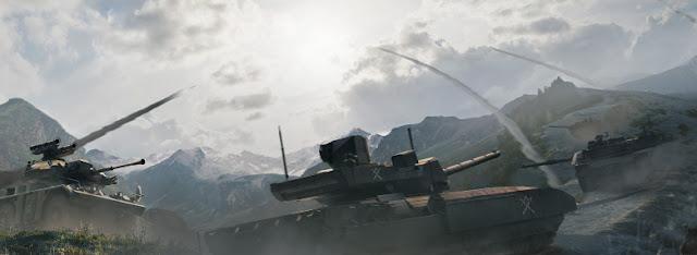 Armored warfare lanzara una actualizacion: CAMBIOS EN LA NORMALIZACIÓN DE APFSDS