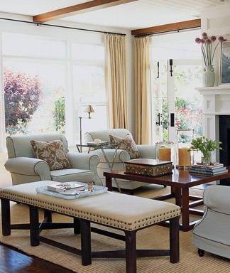 rumah minimalis modern: contoh desain interior rumah