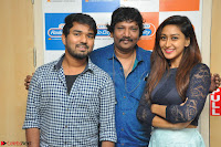 Shravya in skirt and tight top at Vana Villu Movie First Song launch at radio city 91.1 FM ~  Exclusive 179.JPG