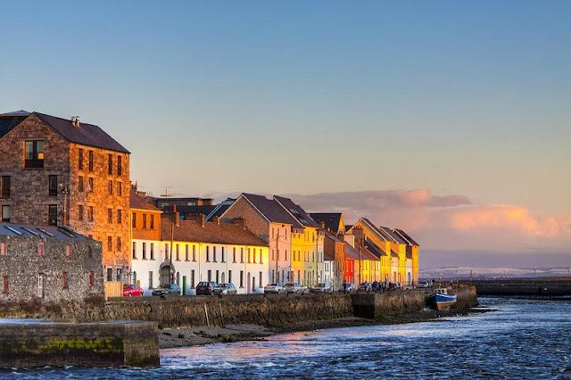 Cidade de Galway, Irlanda