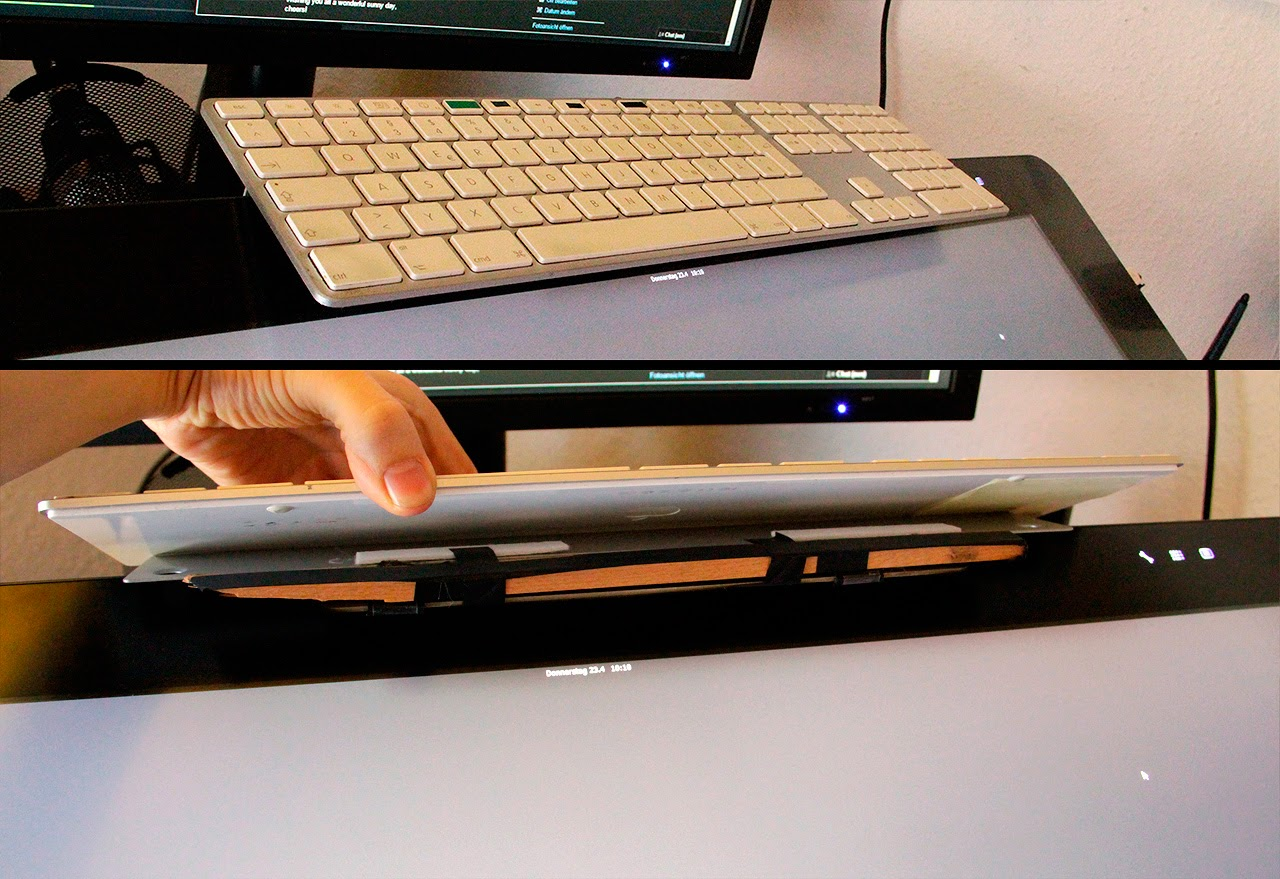 cintweak 27 x keyboard