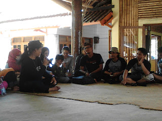 kampung Cireundeu Cimahi
