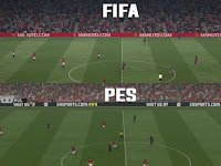 PES 2017 Frost Pitch V2 AIO dari Frost Pitch PES AA