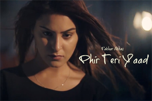 Phir Teri Yaad