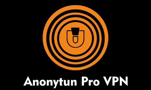 Internet Gratis Android Anonytun Pro Versi Apk Terbaru Update 2019