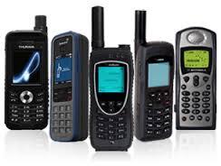 Spesifikasi Beberapa Jenis Handphone Satelit
