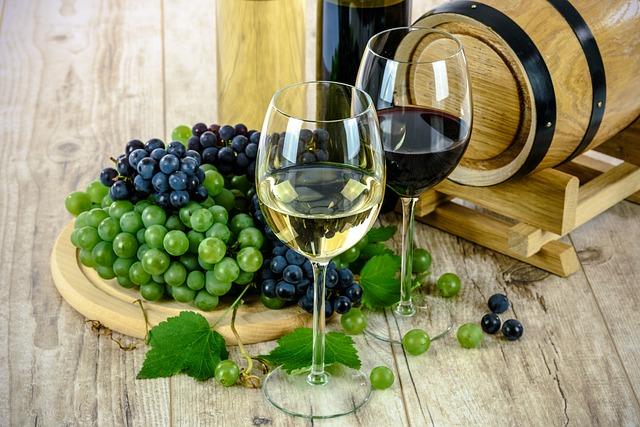 Vino blanco vino tinto Bulgaria