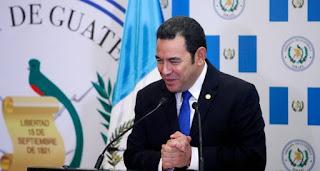 Guatemala sigue a EEUU e inaugura su embajada en Jerusalén