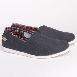 Sepatu Cowok Original GSHP 6196