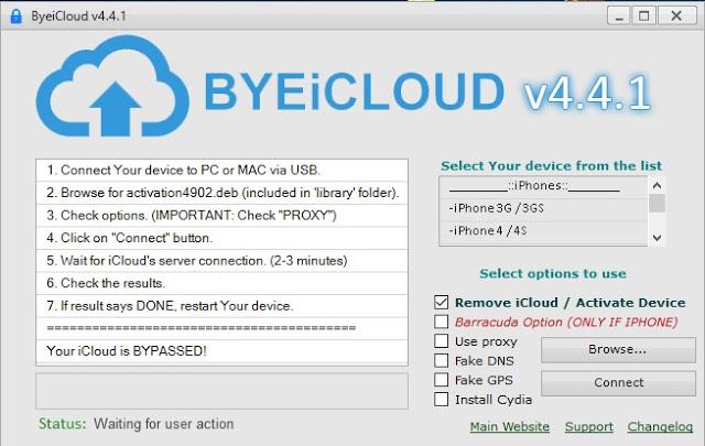 iphone 6 icloud unlock software free download