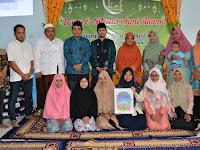 Galeri Foto Reuni dan Silaturrahmi Alumni Pengurus Asrama Trunojoyo 2012 - 2016