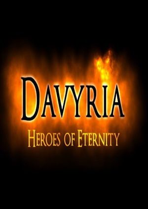 Davyria: Heroes of Eternity PC Full