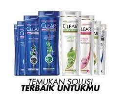 Dapatkan Shampoo Anti Ketombe Terbaik Dari Clear