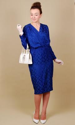 sklep z odzieżą vintage Vintage Ladies unikatowe egzemplarze netstylistka