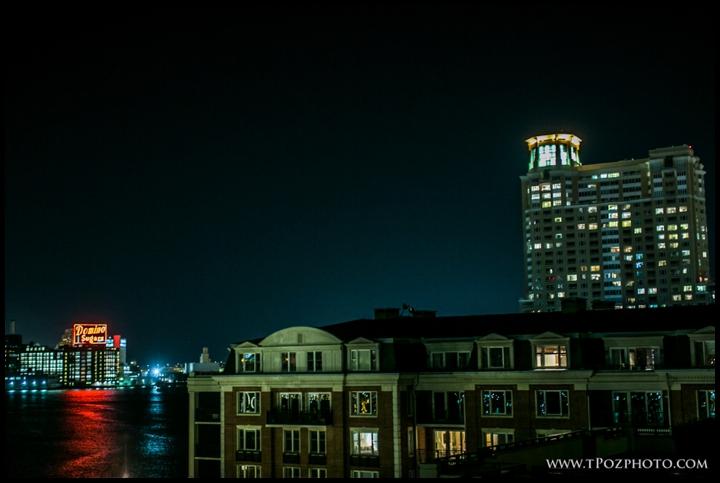 Tartans & Tidings Ritz Carlton Baltimore