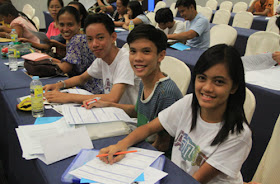 SM scholarship program now accepting applications for SY 2014-2015