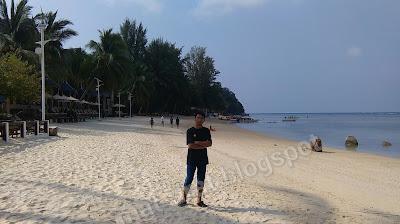 Percutian Pulau Perhentian