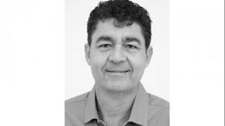 Vice-prefeito de Ubiratã reage a assalto e morre baleado