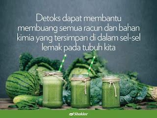 vitamin detox selamat